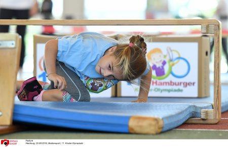 Kinderolympiade